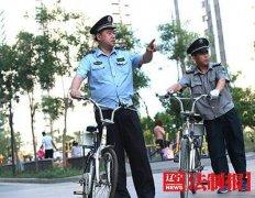 沈阳市公安局为振兴发展维护稳定大局