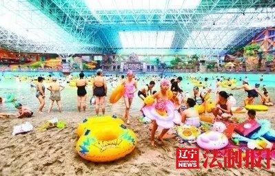 夏日狂欢 沈阳及周边最划算的水上乐园全搜罗,周末带娃燥起来