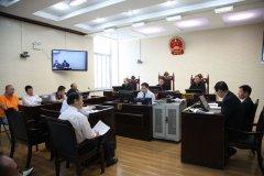 兴庆区法院:让司法普惠更多群众