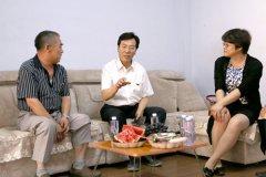 """盘锦市政法部门全面落实""""1353计划"""""""