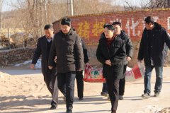 绥中县法院两年来使超四成对接家庭