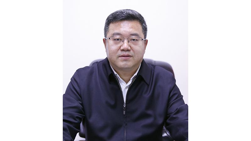 抓基层 打基础 固根基 谋长远——专访营口市委常委、政法委书记姜庆明