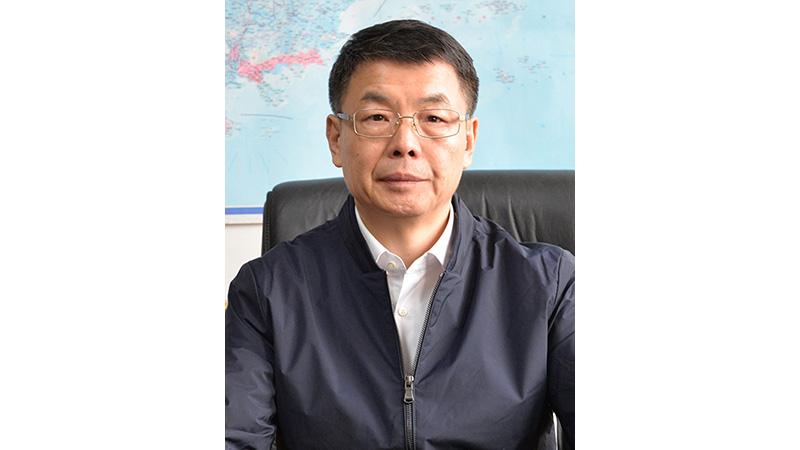 创新实践添动能 市域治理合民愿——专访大连市委政法委副书记王正平